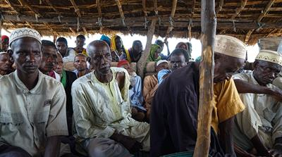 CAR: Church shelters Muslims fleeing Anti-balaka