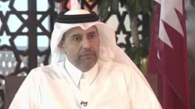 Qatar economy minister: Challenges create opportunities