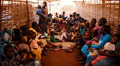 South Sudan's Wau: Fear and displacement one year on