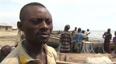 North Kivu: Civilians bear the brunt of fresh fighting