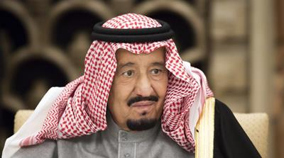 Saudi's king in Moscow: An unexpected rapprochement