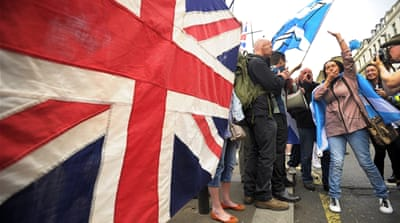 How will Scotland vote in the UK general election?