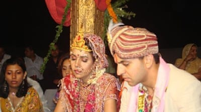 Dowry Death. Analyse of Jasmeet's Story.