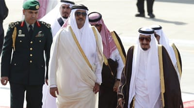 What is behind the diplomatic breakdown in the Gulf?