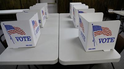 Hackers Targeted 21 Us States During 2016 Election