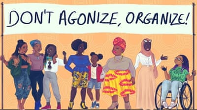 When an Afro-feminist festival defies white supremacy