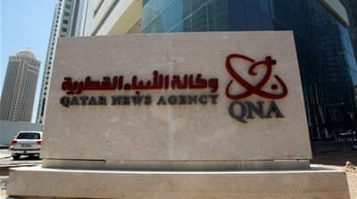 Qatar reveals preliminary results of QNA hacking probe