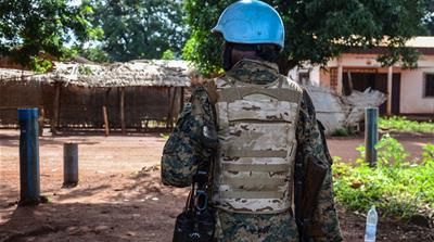 The UN has been routinely accused of not acting promptly or effectively on peacekeepers accused of sexual abuse [Al Jazeera]