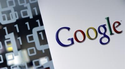 Google versus the European Union