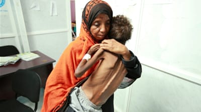 Yemen's 'unfathomable pain and suffering'