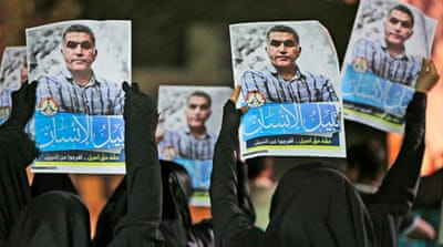 HRW condemns crackdown on rights activists in Gulf