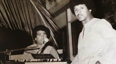 Uncovering Somalia's forgotten music of the 1970s