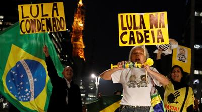 The scandal and tragedy of Lula's corruption conviction