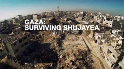 Gaza: Surviving Shujayea