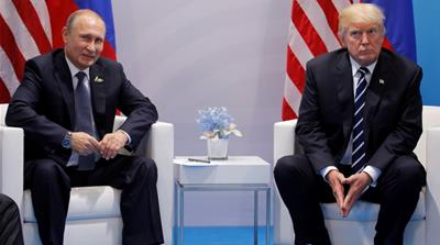 Did the Putin-Trump ceasefire kill the Astana talks?