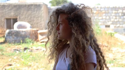 Israel indicts Palestinian teen activist Ahed Tamimi