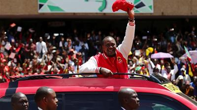 Kenya's election: What will young people vote for?