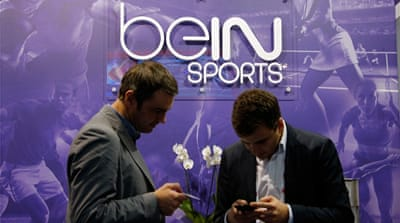 UAE restores Qatar's BeIN sports network on air