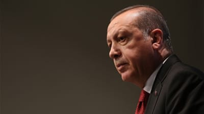 Erdogan set to visit Saudi Arabia over Gulf crisis