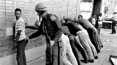 1967 Detroit riots, 'resistance' then and now