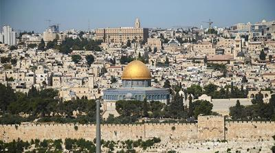 Five things you need to know about al-Aqsa