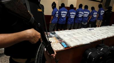 Why Jokowi's war on drugs is doing more harm than good