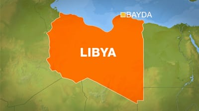 Libya: Pro-Haftar fighters storm constitution assembly