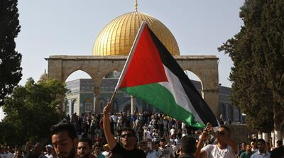 The battle for al-Aqsa 'has just started'