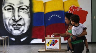 Venezuela: New beginnings or more of the same?