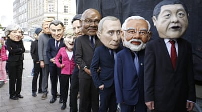 It's time for G20 leaders to embrace civil society