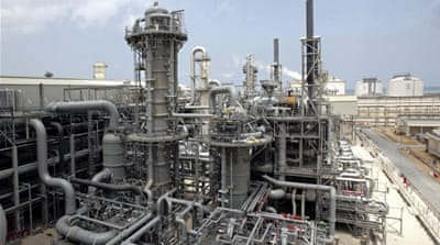 Qatar to increase gas production by 30 percent