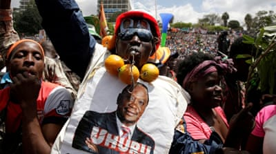 Kenya's election: What is at stake for the region?