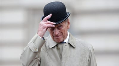 The priceless racism of the Duke of Edinburgh