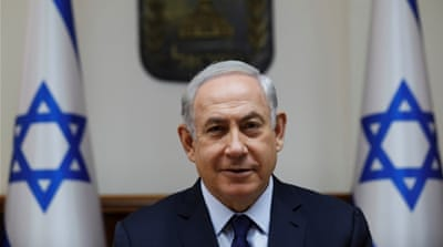 Does it really matter if Netanyahu ends up behind bars?