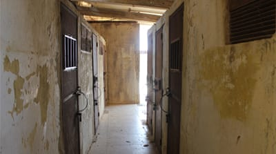 A legacy of torture: Inside Lebanon's Khiam jail