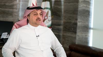 Qatar's defence minister says future of GCC in doubt