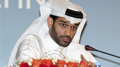 Hassan al-Thawadi: World Cup a tool to fight terrorism