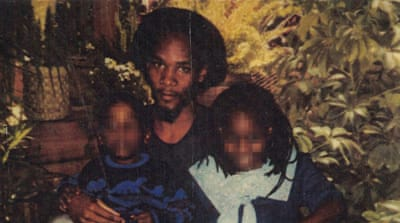 Marcellus Williams and the US' 'broken justice system'