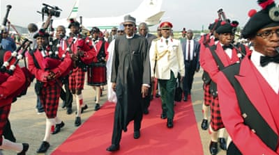 Buhari's unconvincing return from medical leave