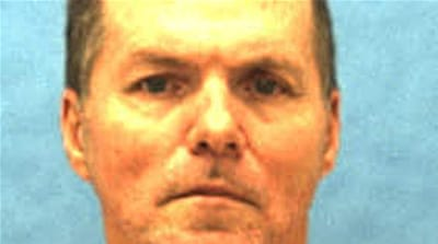Florida executes murderer Mark Asay with new drug