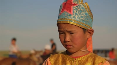 Mongolia: Born To Ride