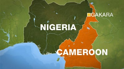Suspected Boko Haram fighters kill 11 in Cameroon