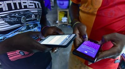 Free Basics fails to meet the linguistic needs of target users in the region, writes Wanjohi and Yeboah [Getty]