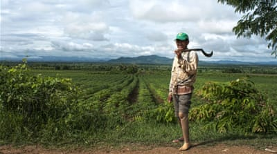 Beating the odds and clearing landmines in Cambodia