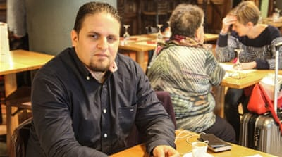 An ex-Guantanamo detainee rebuilds his life in France