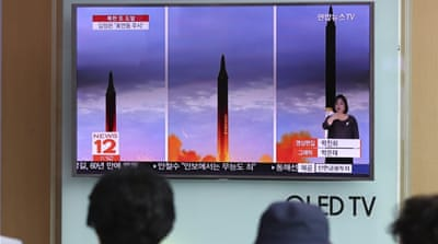 North Korea's latest provocation needs strong response