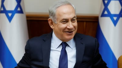 Netanyahu suspected of bribery and fraud by police