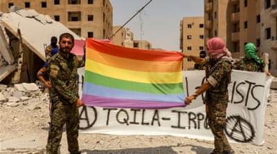Decolonising Syria's so-called 'queer liberation'