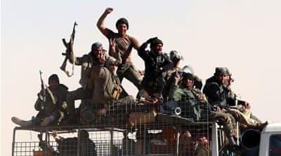 Abadi rejects al-Sadr call to dissolve Hashd al-Shaabi