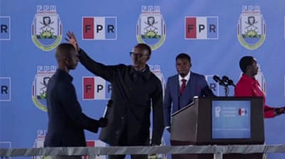 Did a climate of fear keep Paul Kagame in power?